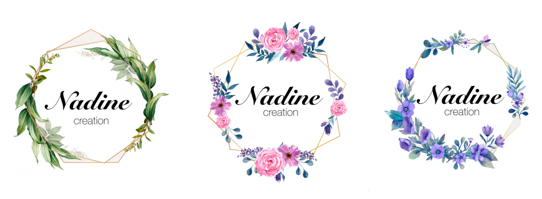 Nadine Creation - Logo