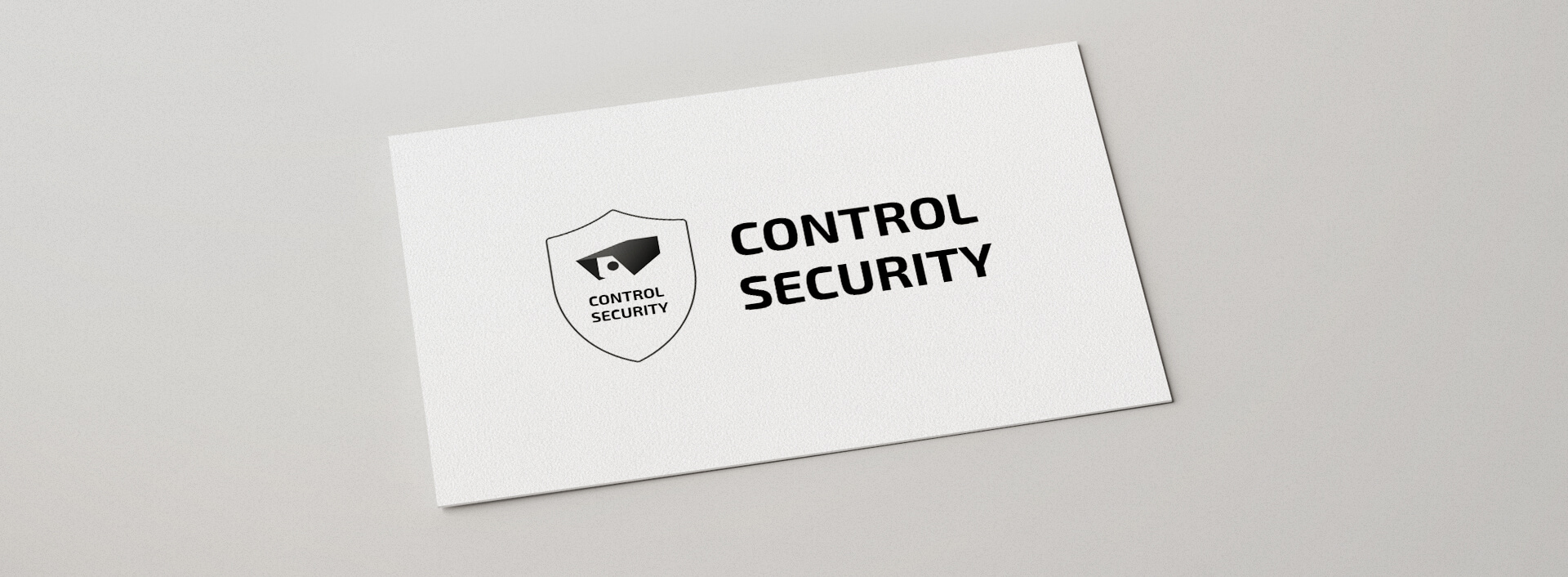 ControlSecurity - Логотип